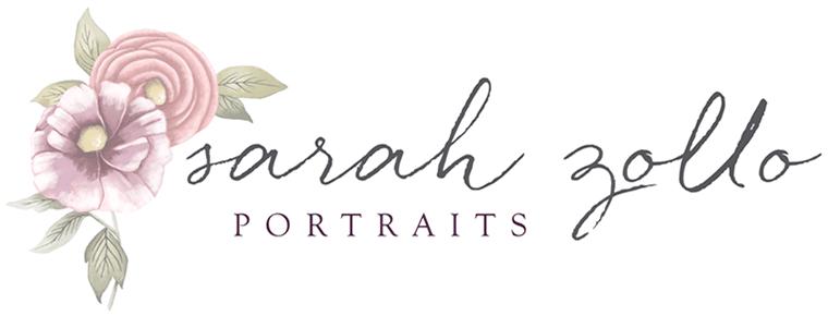 Sarah Zollo Portrait Photography