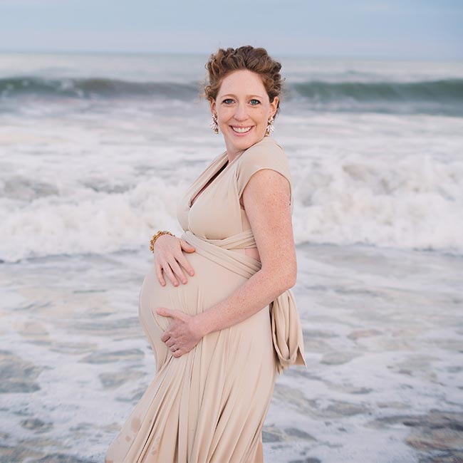 Maternity Portrait Session Pricing
