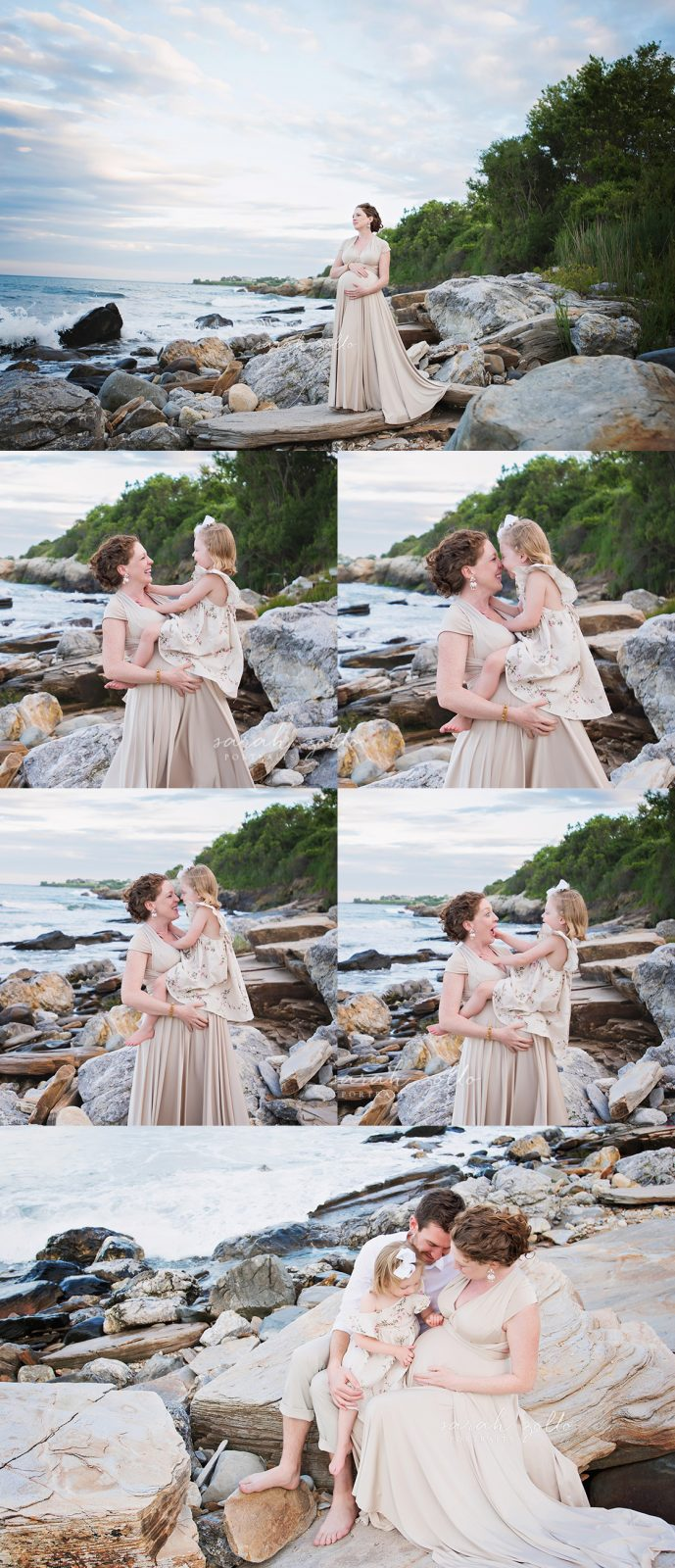 rhode island maternity photographer