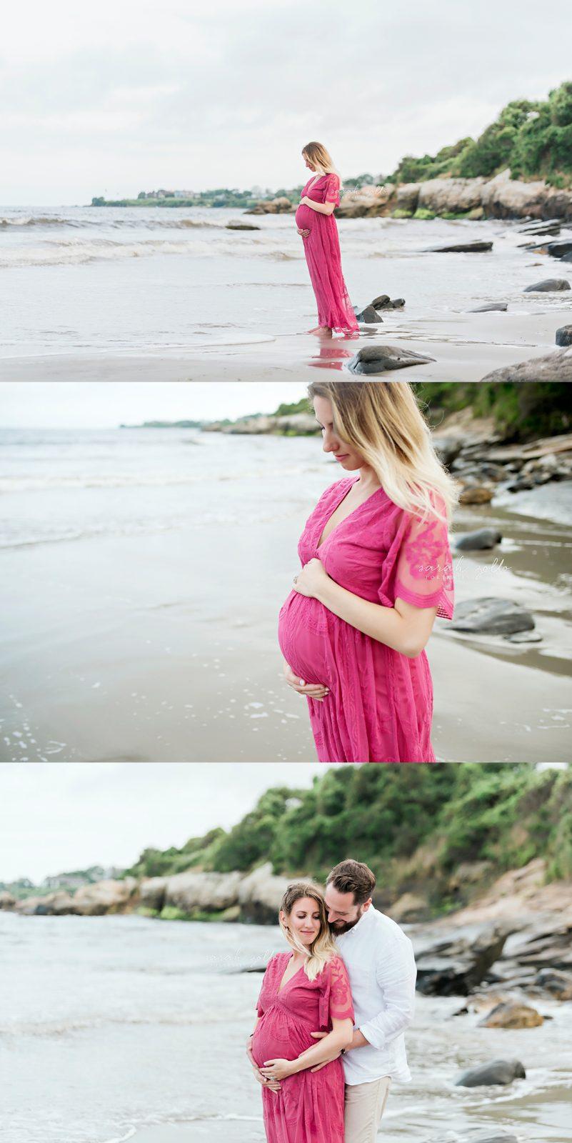 massachusetts maternity photographer