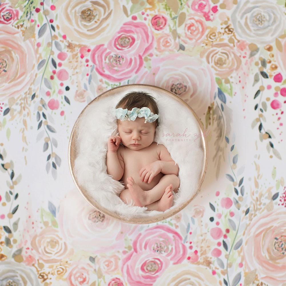 heidi hope newborn
